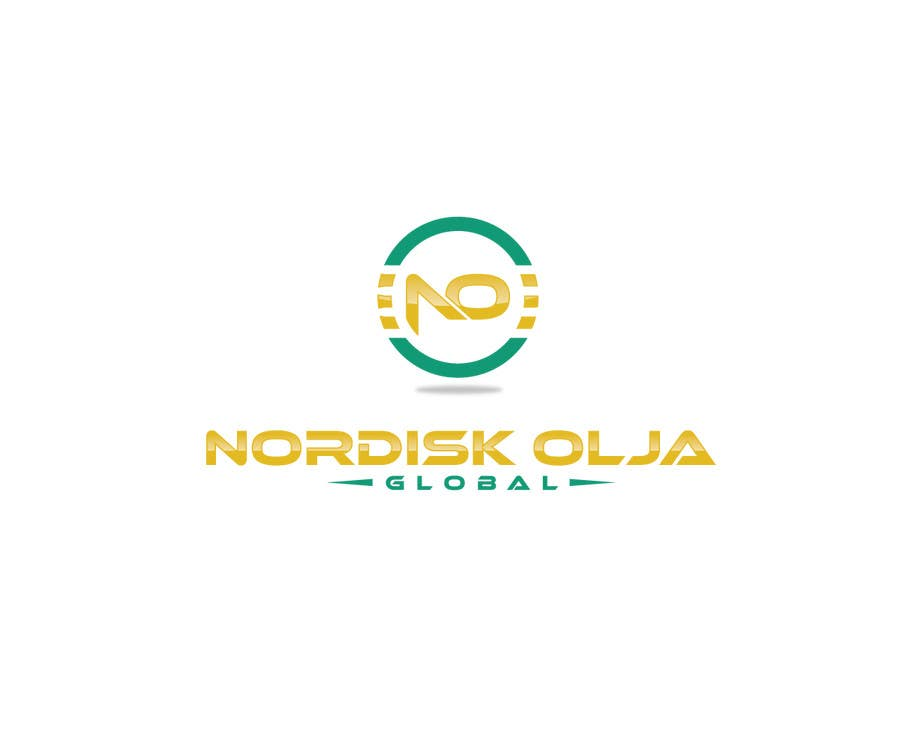 Contest Entry #                                        8                                      for                                         Design a Logo for NORDISK OLJA GLOBAL