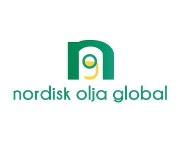Contest Entry #                                        17                                      for                                         Design a Logo for NORDISK OLJA GLOBAL