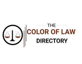 #97 untuk The Color of Law Directory oleh rabiaaktersova8