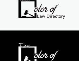 #76 untuk The Color of Law Directory oleh shojonsssm21