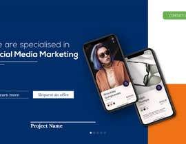 #25 for Social Media Manager a prueba af ishtiaquesoomro1