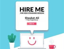 Nro 3 kilpailuun Social Media Manager a prueba käyttäjältä Shaukatali67