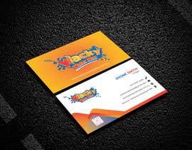 #402 for Business Card Design af jamil53