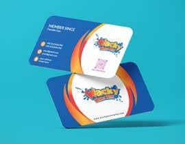 #397 for Business Card Design af mdmominulislam18