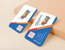 #336 for Business Card Design af tasriful849