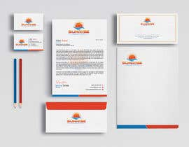 #66 for Design Visiting Card ( Front & Back), Envelope and Letter Head by imrangraphic812