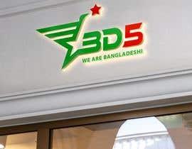 #443 untuk Design Logo.....09/10/2021 oleh xuantinh