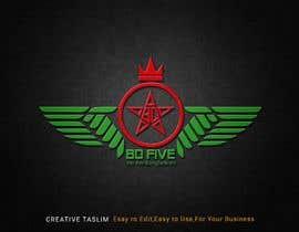 #442 untuk Design Logo.....09/10/2021 oleh Creativetaslim
