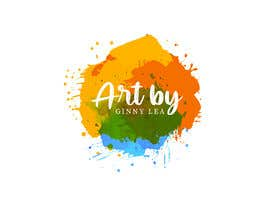 #570 for Logo for Artist af muktimoni2