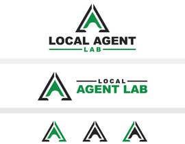 #370 para I need a minimalist logo for my real estate agent content education/editing company por ahammednasir253