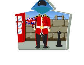 #15 untuk British Illustration for Kids oleh kev16lr