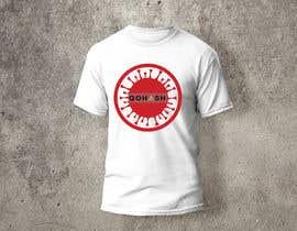 Nro 297 kilpailuun Create a tech startup t-shirt design käyttäjältä beujingpantra