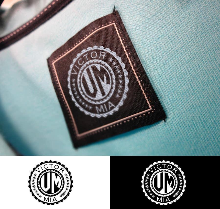 Contest Entry #                                        39                                      for                                         Design a Logo for Clothing Company
