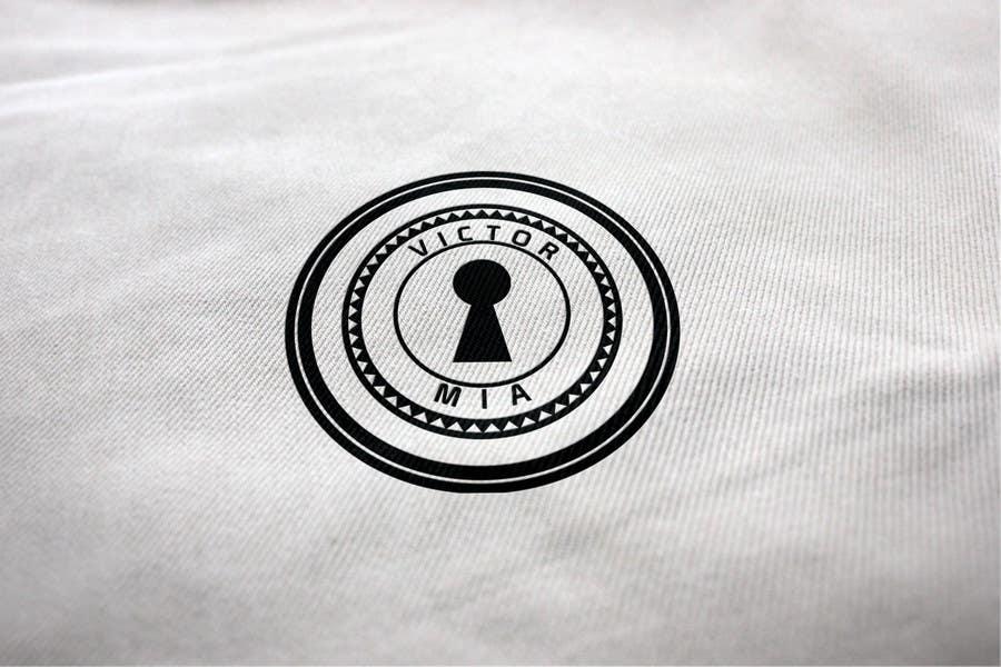 Contest Entry #                                        13                                      for                                         Design a Logo for Clothing Company