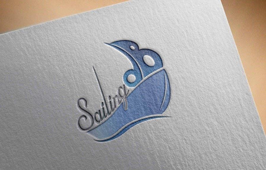 Bài tham dự cuộc thi #15 cho Design a Logo for SailingDb