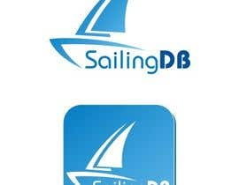 #42 for Design a Logo for SailingDb af prasadwcmc