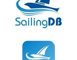 #45 for Design a Logo for SailingDb by prasadwcmc