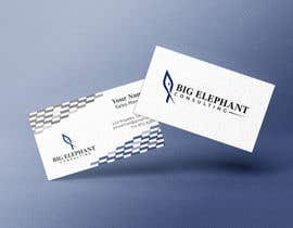 #1026 for Logo and Business Card for digital conultancy by huzaifahassanzai