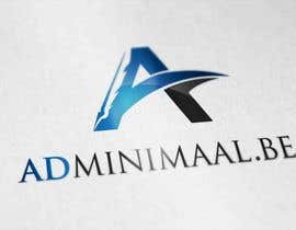 nº 104 pour Design a Logo for AdMinimaal.be par deditrihermanto