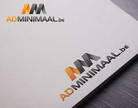 nº 30 pour Design a Logo for AdMinimaal.be par AhmedAmoun
