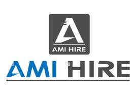 nº 29 pour Design a Logo for AMI Hire par georgeecstazy