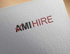 nº 20 pour Design a Logo for AMI Hire par Superiots