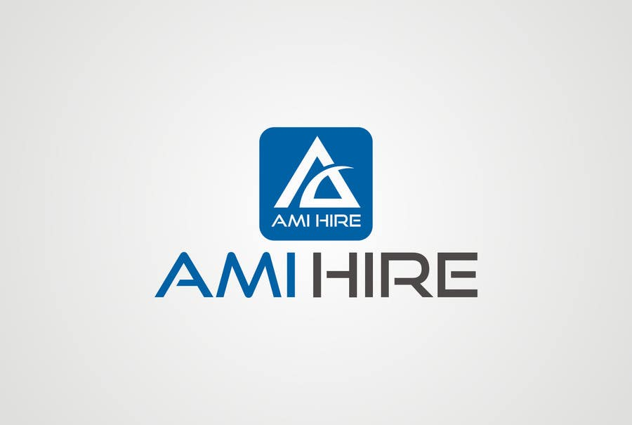 Contest Entry #47 for Design a Logo for AMI Hire