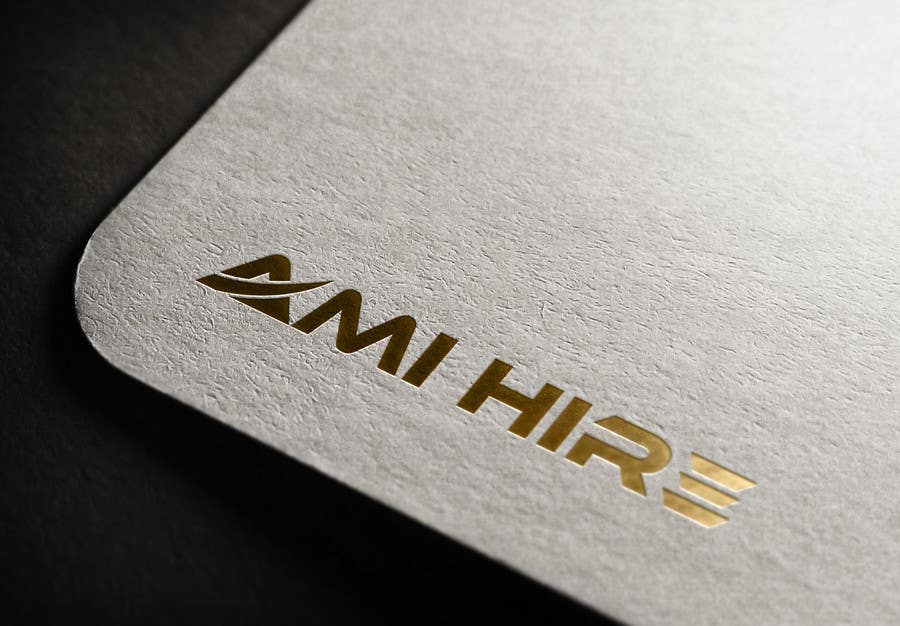 Contest Entry #                                        52                                      for                                         Design a Logo for AMI Hire