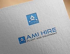 nº 54 pour Design a Logo for AMI Hire par JaizMaya
