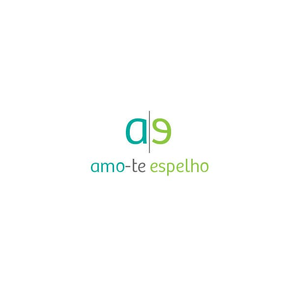 """Konkurrenceindlæg #38 for Projetar um Logo + corporate identity for """"Amo-te Espelho"""" brand"""