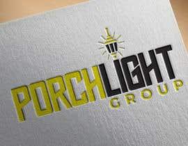 Nro 465 kilpailuun Porchlight Group Logo käyttäjältä neshadn