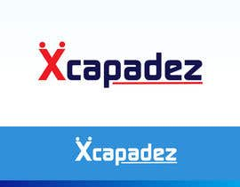 #83 для Logo Design for Xcapadez Adult Chat Room от ulogo