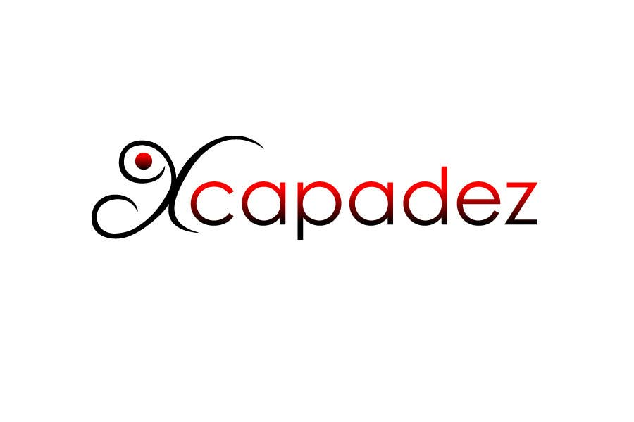 Contest Entry #58 for Logo Design for Xcapadez Adult Chat Room