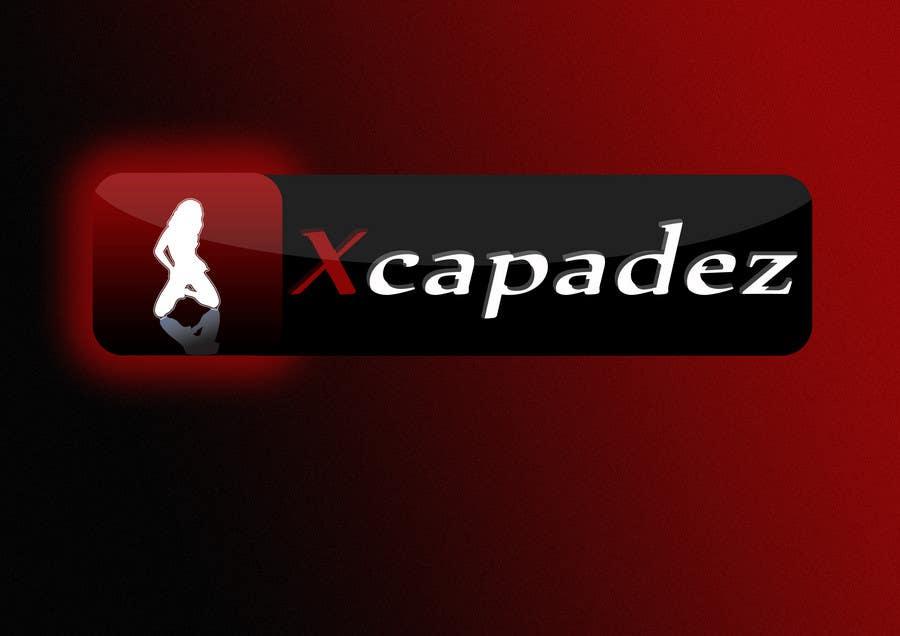 Konkurrenceindlæg #25 for Logo Design for Xcapadez Adult Chat Room