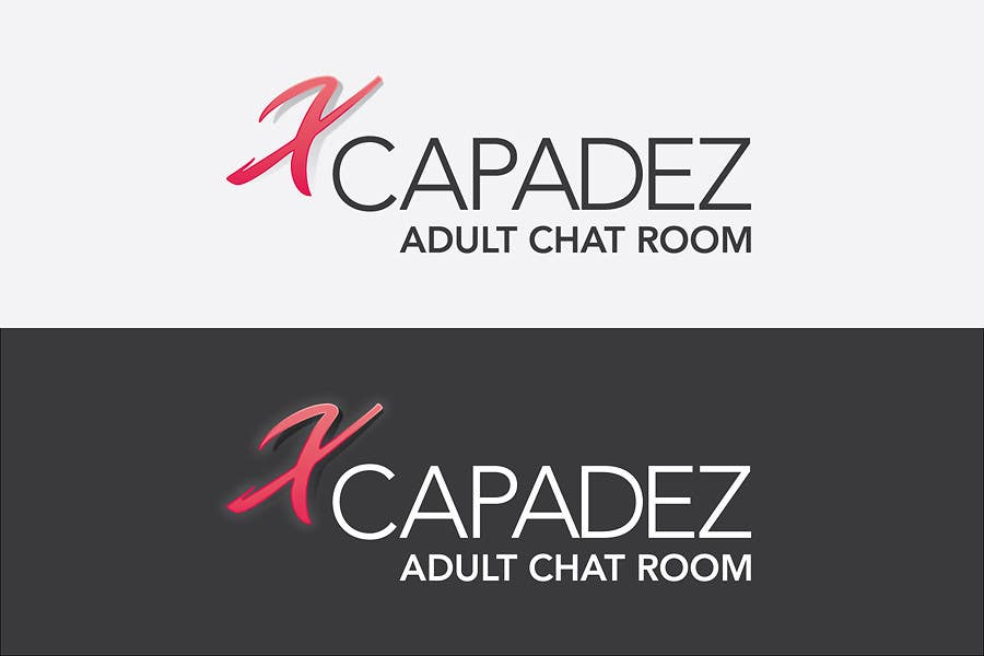 Contest Entry #                                        13                                      for                                         Logo Design for Xcapadez Adult Chat Room