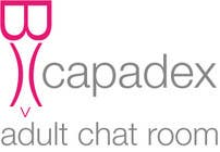 Graphic Design Contest Entry #52 for Logo Design for Xcapadez Adult Chat Room