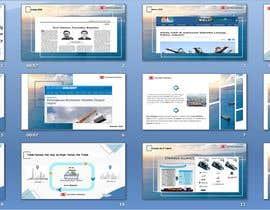 #61 cho Improve the Design, Professionalism and Format of PowerPoint Presentation bởi muskanali3800