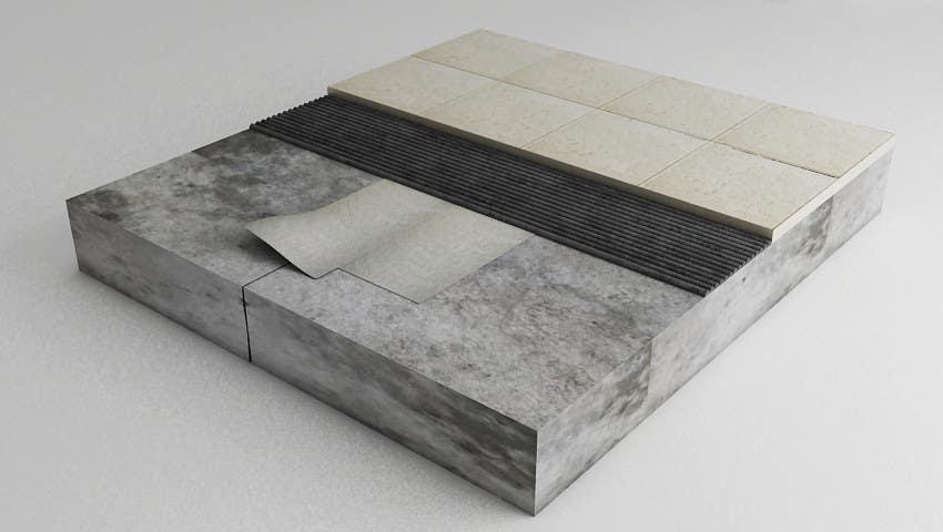 Konkurrenceindlæg #                                        31                                      for                                         Do some 3D Modelling for FG tile floor