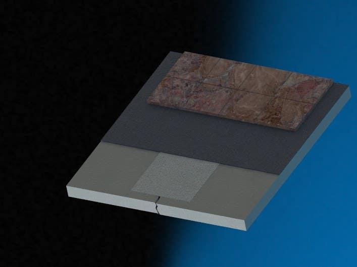 Konkurrenceindlæg #                                        26                                      for                                         Do some 3D Modelling for FG tile floor