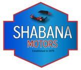 Graphic Design Konkurrenceindlæg #16 for Design a Logo for Shabana Motors