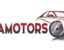 #200 for Design a Logo for Shabana Motors by Rover05