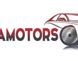 #200 untuk Design a Logo for Shabana Motors oleh Rover05