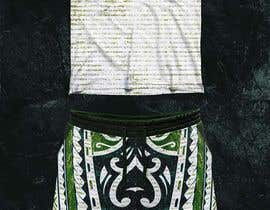 #255 cho Designs for streetwear art t-shirts bởi yafimridha