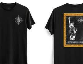#146 cho Designs for streetwear art t-shirts bởi ibrahimcaglayaa