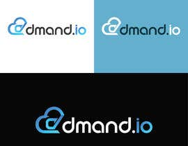 Nro 1464 kilpailuun Tech start up seeks Logo for On-demand platform käyttäjältä najmulips10