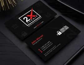 #234 untuk Business Card Design oleh monjureelahi