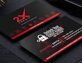 #55 untuk Business Card Design oleh Shuvo4094