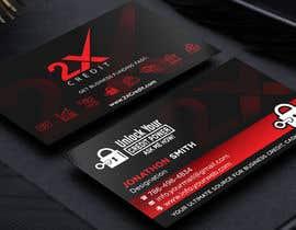 #60 untuk Business Card Design oleh Shuvo4094