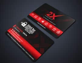 #266 untuk Business Card Design oleh Shuvo4094