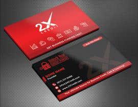 #271 untuk Business Card Design oleh bhabotaranroy